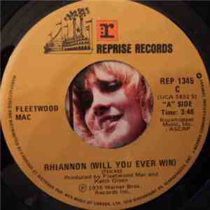 Fleetwood Mac - Rhiannon (Will You Ever Win) download