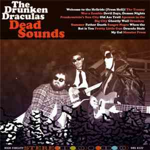 The Drunken Draculas - Dead Sounds download