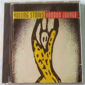 The Rolling Stones - Voodoo Lounge download