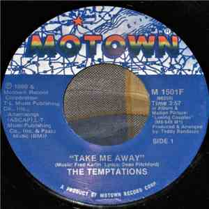 The Temptations - Take Me Away download