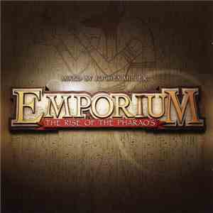 Various - Emporium - The Rise Of The Pharao's download